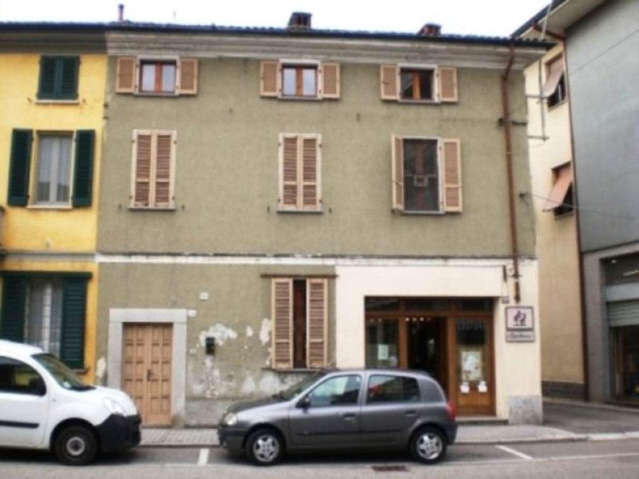 Soluzione Indipendente in vendita a Garlasco, 5 locali, prezzo € 85.000 | Cambio Casa.it