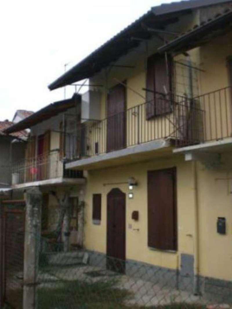 Soluzione Indipendente in vendita a Tromello, 2 locali, prezzo € 70.000 | Cambio Casa.it