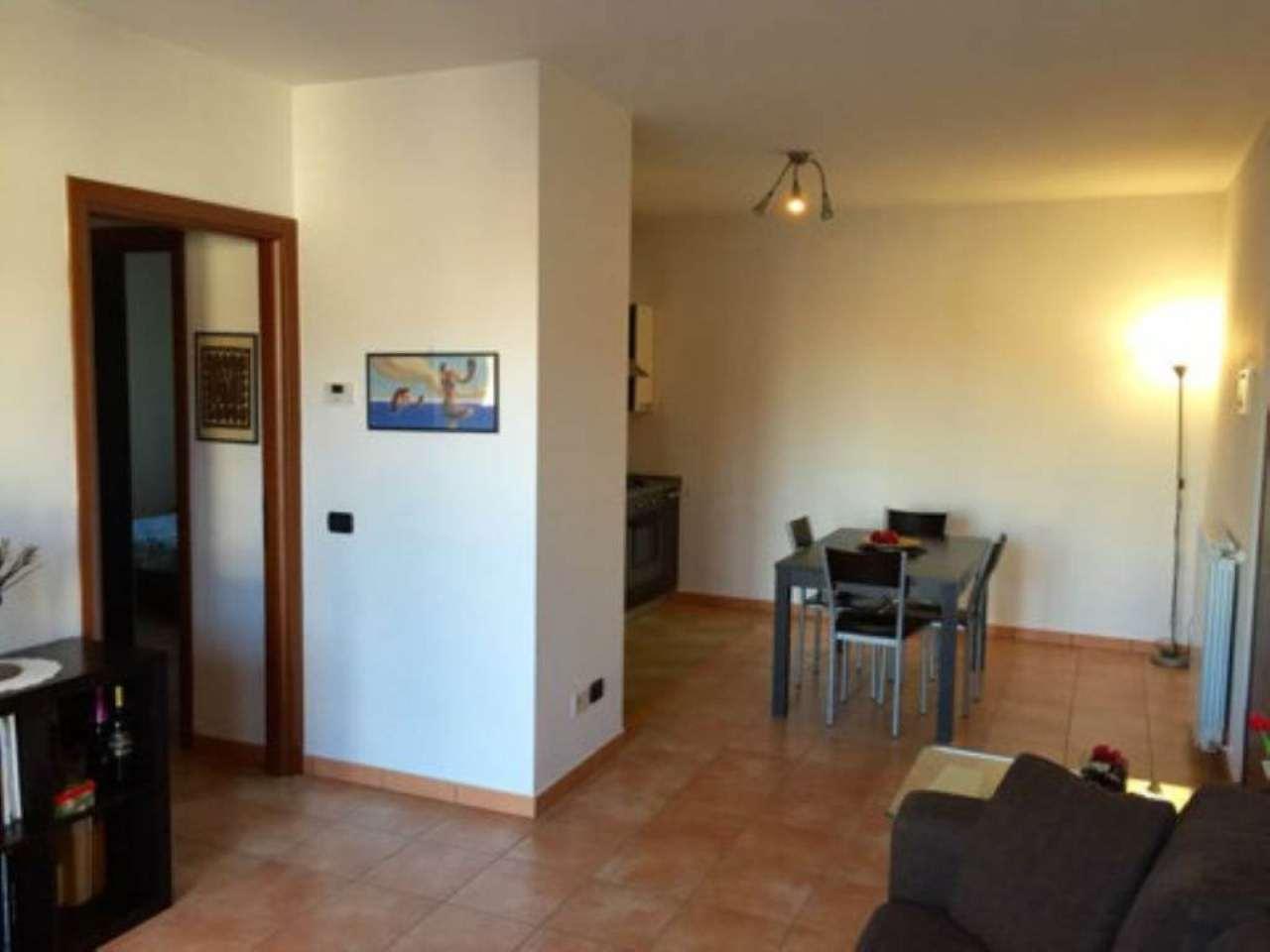 Appartamento in vendita a Gropello Cairoli, 3 locali, prezzo € 115.000 | Cambio Casa.it