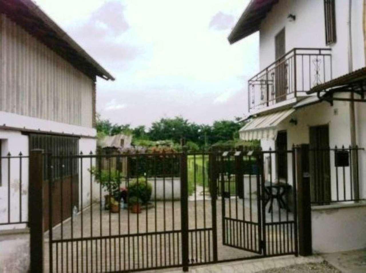 Soluzione Indipendente in vendita a Garlasco, 2 locali, prezzo € 65.000 | Cambio Casa.it