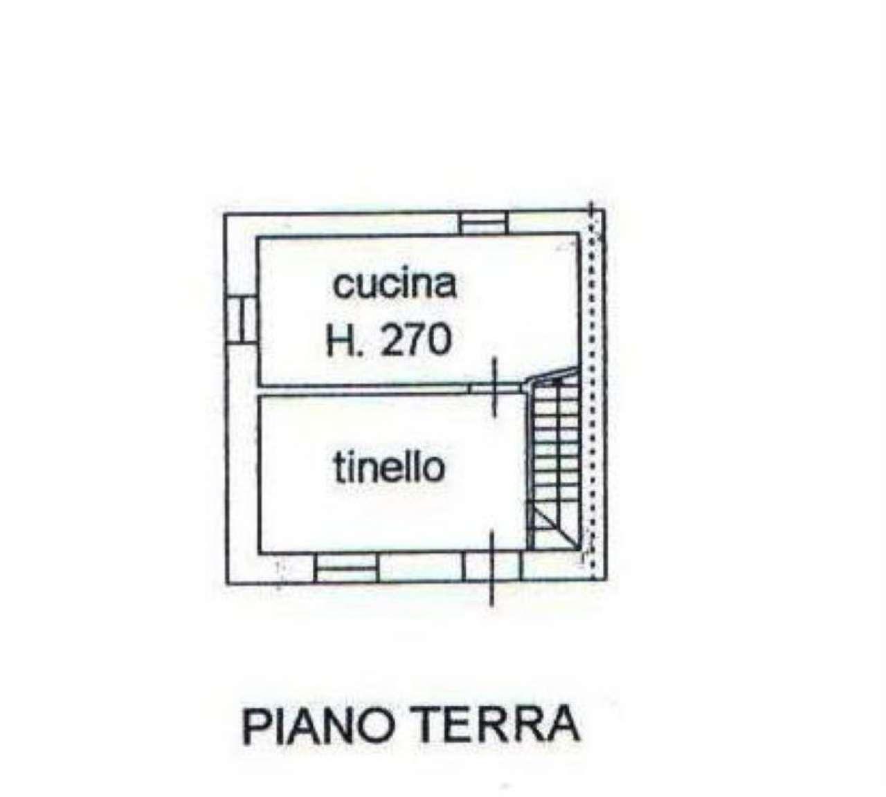 Vendita  bilocale Garlasco Piazza Unità D'italia 1 943627