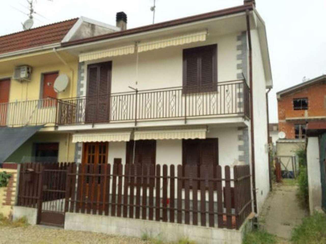 Soluzione Indipendente in vendita a Mortara, 2 locali, prezzo € 75.000 | Cambio Casa.it