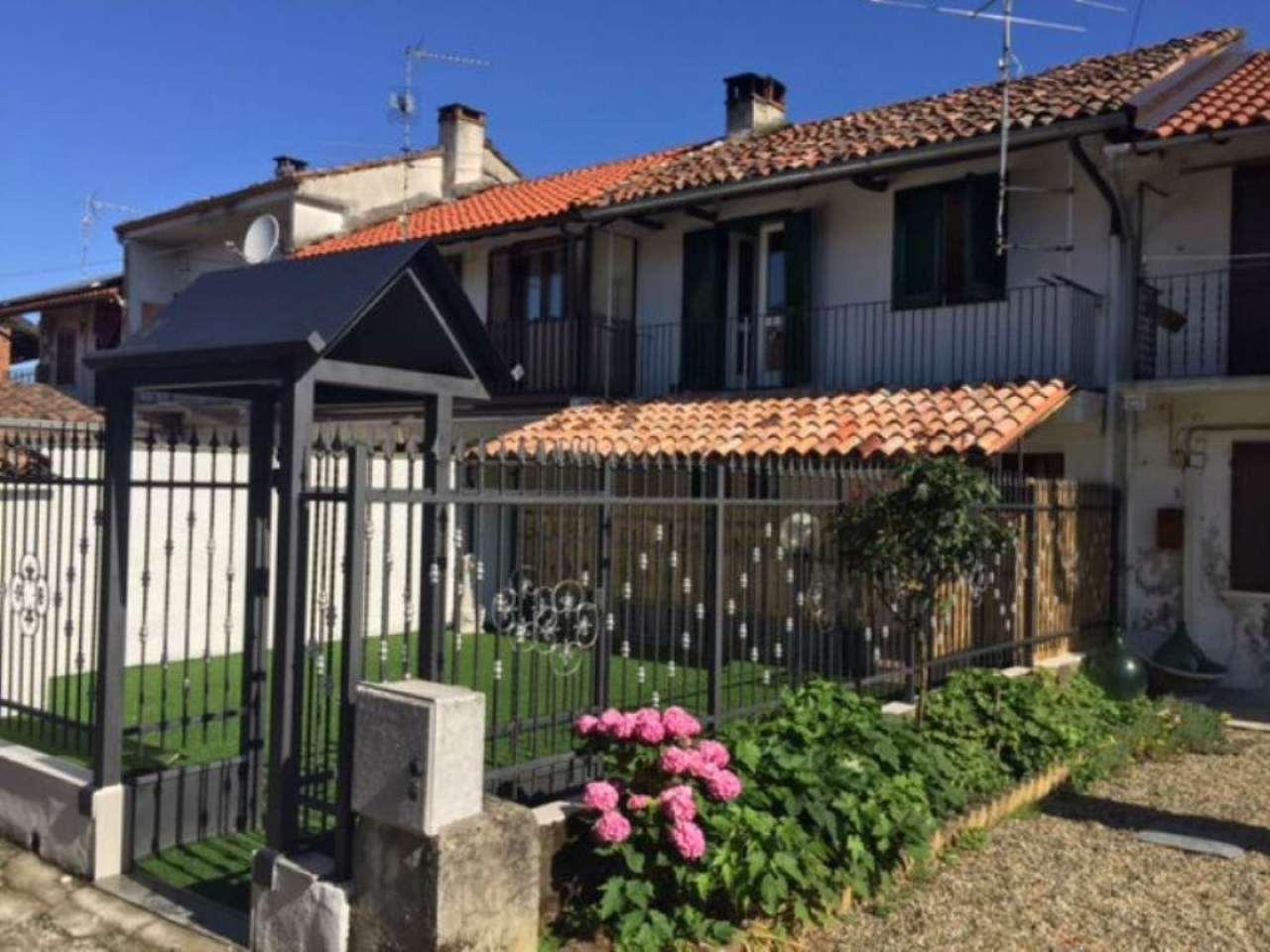 Soluzione Indipendente in vendita a Mortara, 2 locali, prezzo € 49.000 | Cambio Casa.it