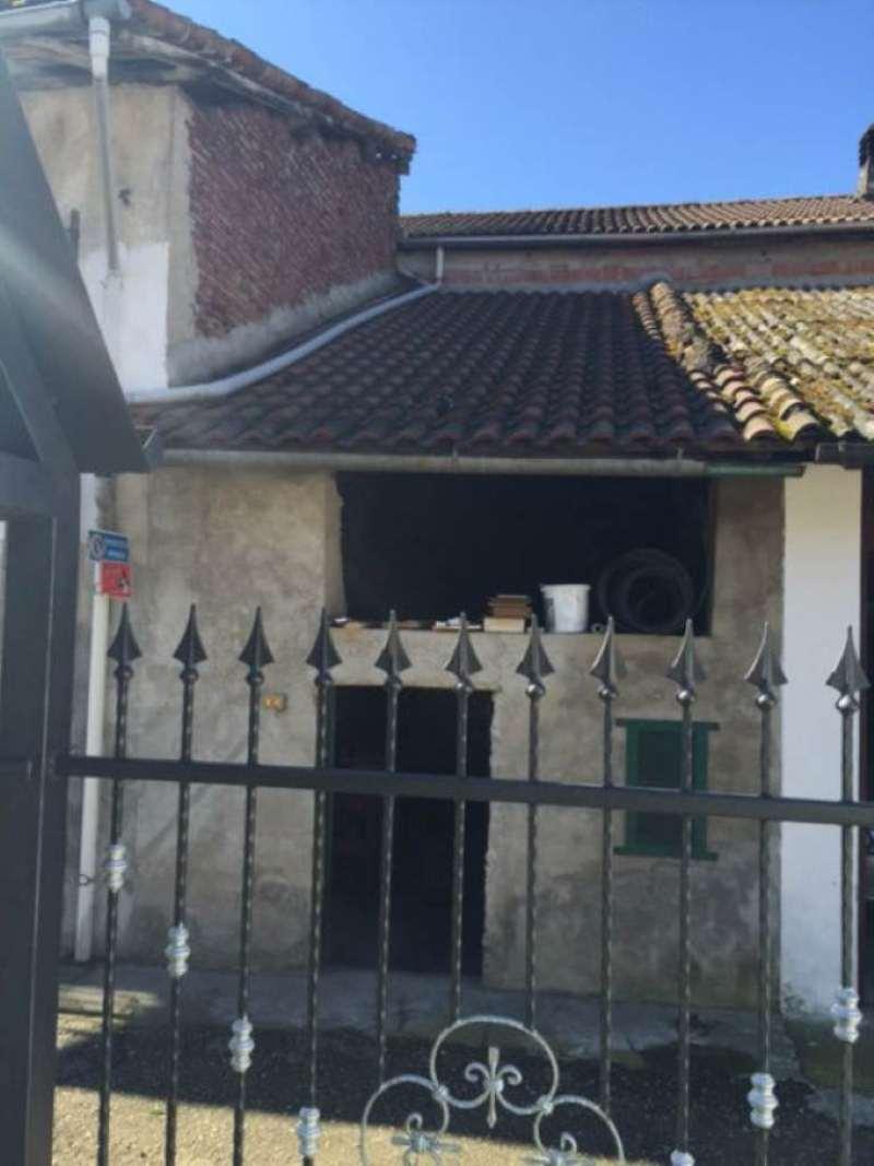 Bilocale Mortara Via Roma 10