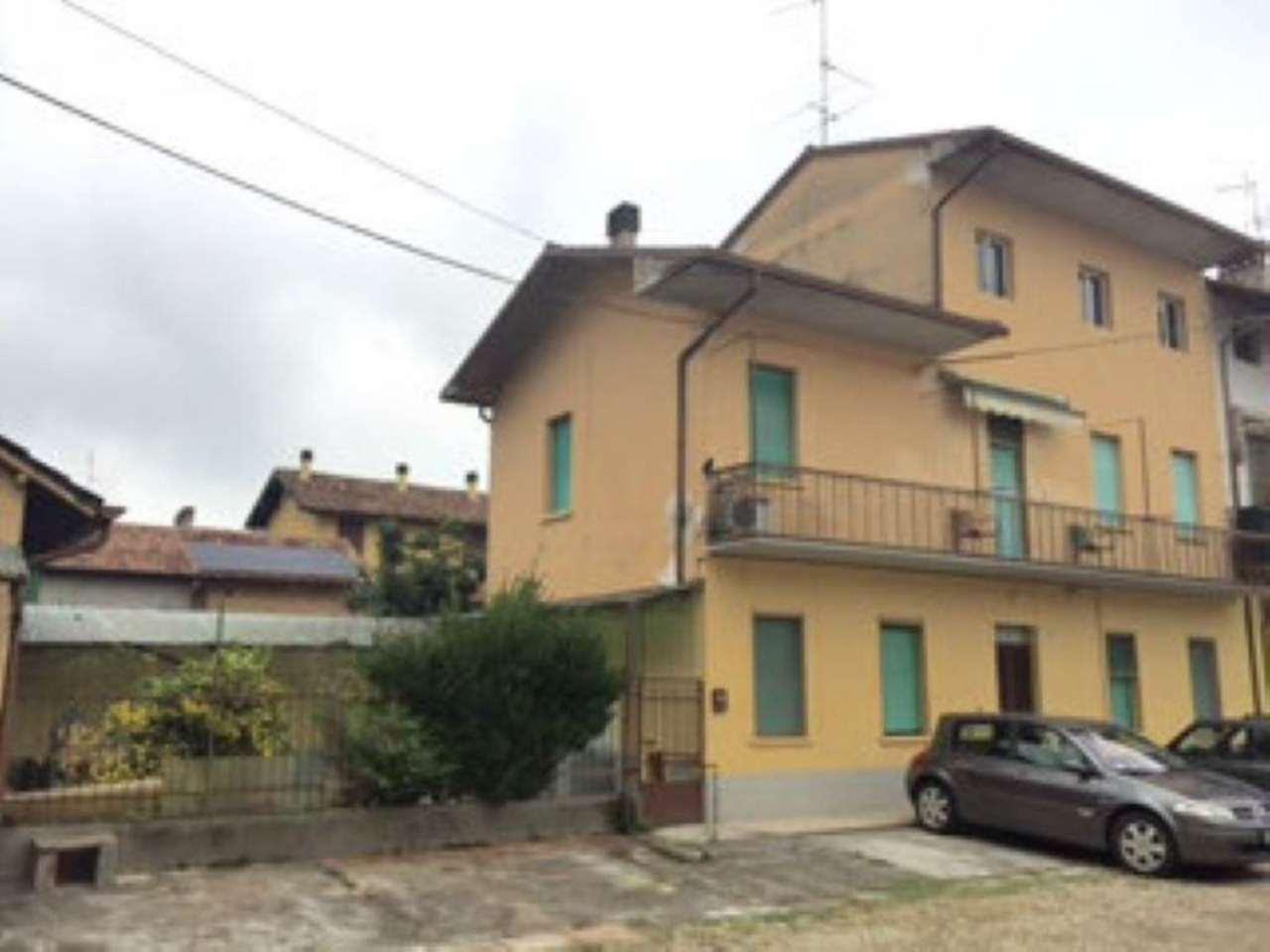 Soluzione Indipendente in vendita a Dorno, 5 locali, prezzo € 115.000 | Cambio Casa.it