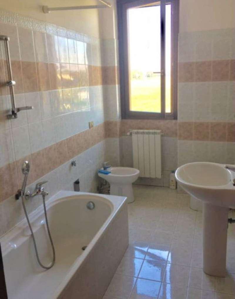 Appartamento in affitto a Gropello Cairoli, 3 locali, prezzo € 500 | Cambio Casa.it