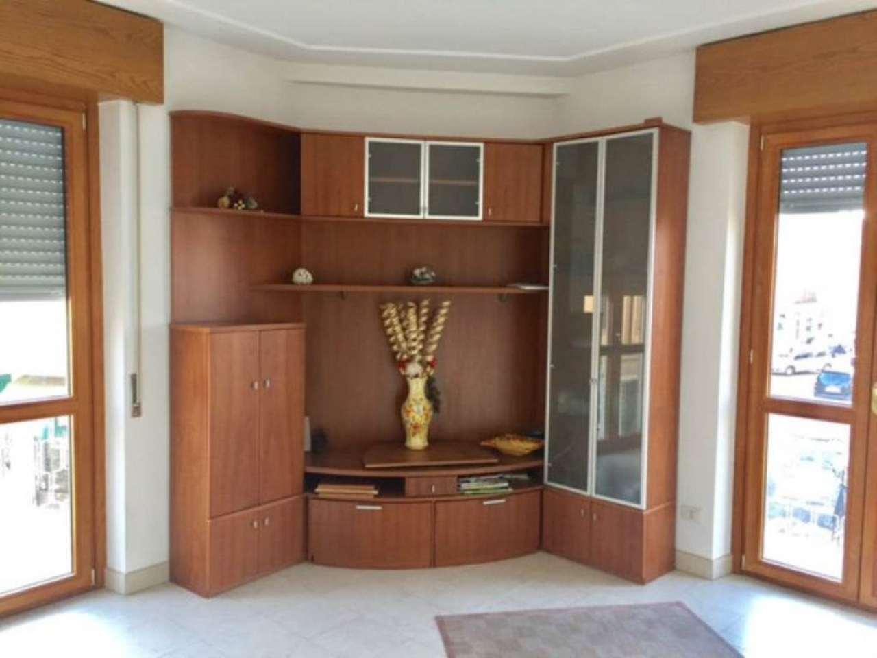 Appartamento in affitto a Garlasco, 3 locali, prezzo € 420 | Cambio Casa.it