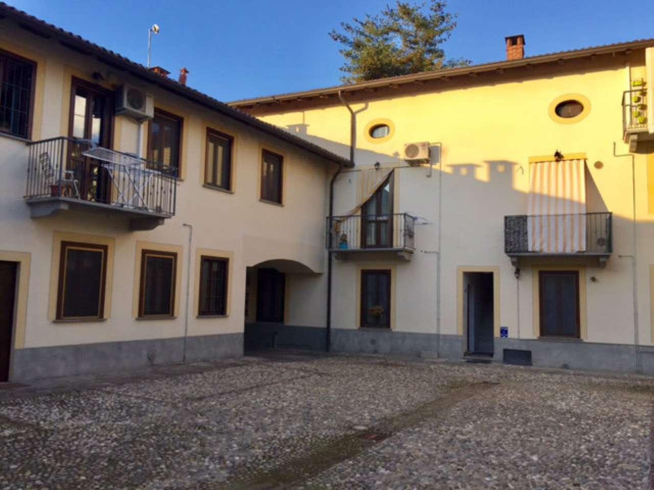 Appartamento in Vendita a Garlasco