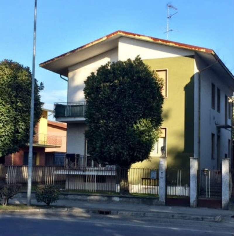 Attico / Mansarda in Vendita a Garlasco