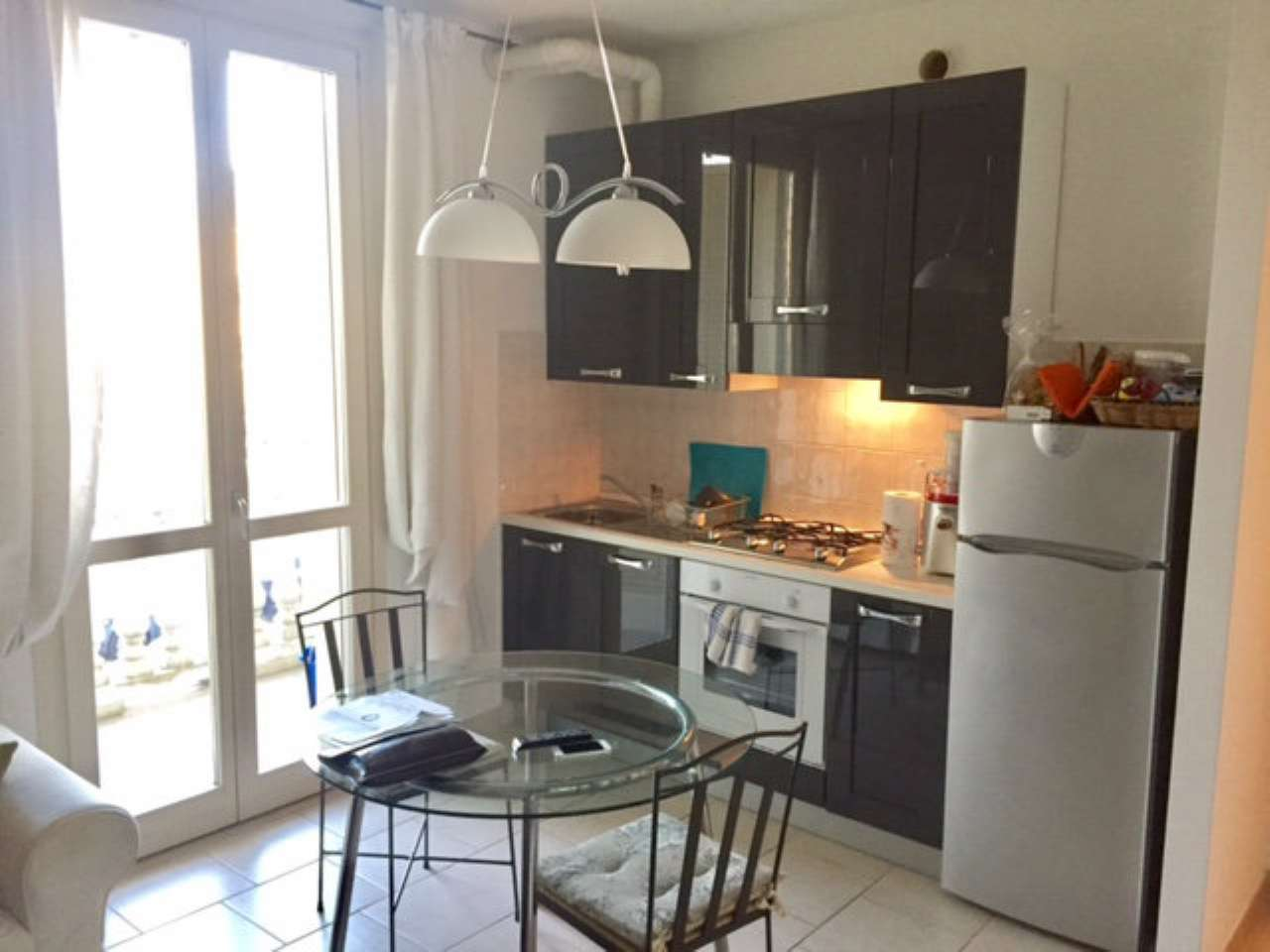 Appartamento in affitto a Garlasco, 2 locali, prezzo € 400 | Cambio Casa.it