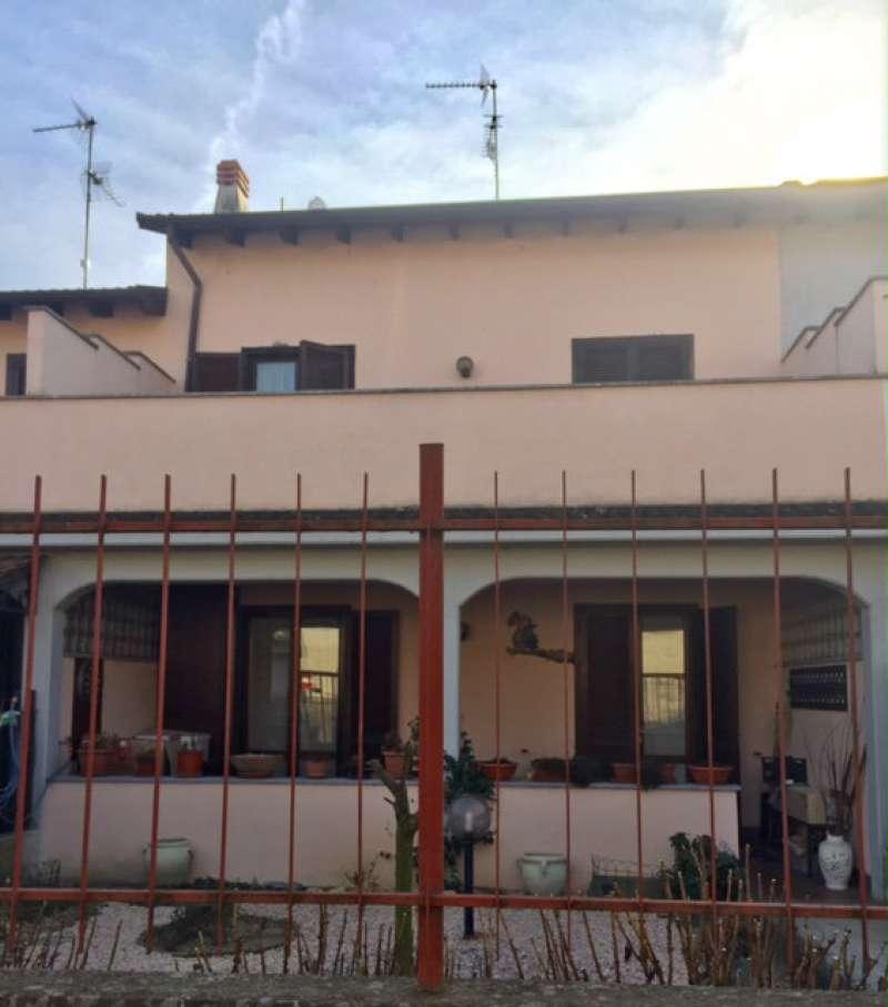 Villa a Schiera in vendita a Mortara, 3 locali, prezzo € 80.000 | Cambio Casa.it