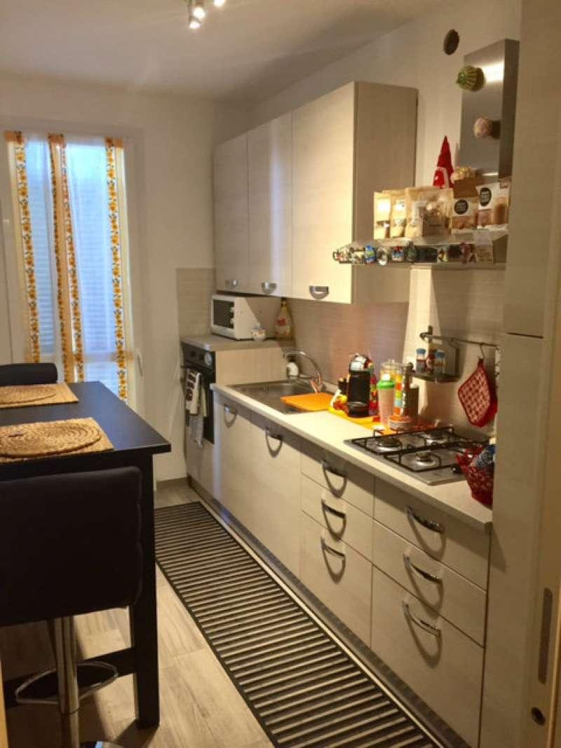 Appartamento in Affitto a Tromello