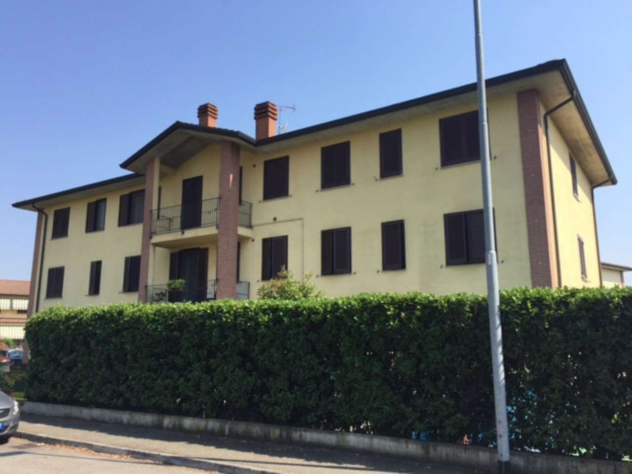 Appartamento in affitto a Gropello Cairoli, 3 locali, prezzo € 400 | Cambio Casa.it