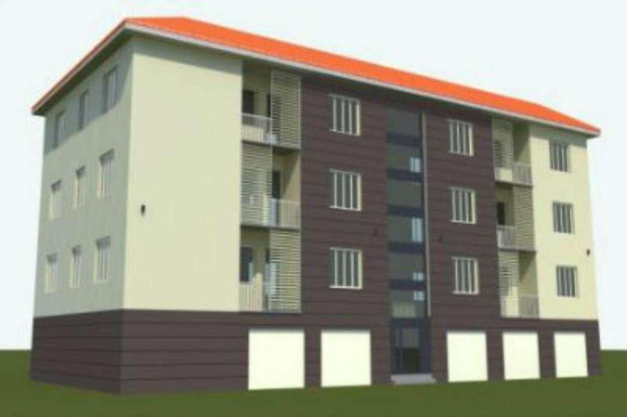 Appartamento in vendita a Garlasco, 4 locali, prezzo € 135.000 | Cambio Casa.it