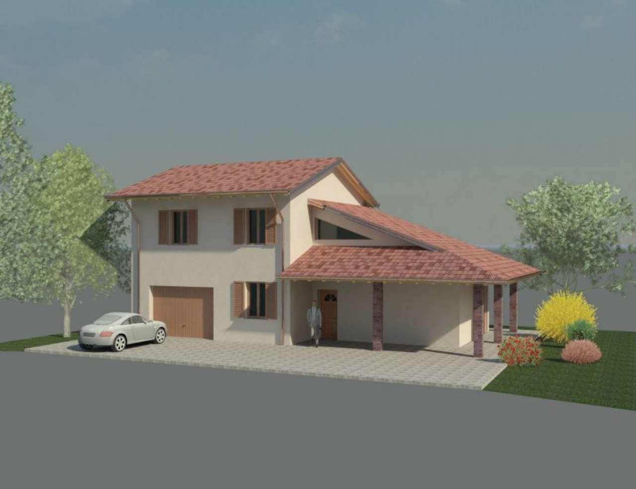 Villa in vendita a Garlasco, 6 locali, prezzo € 269.000 | Cambio Casa.it