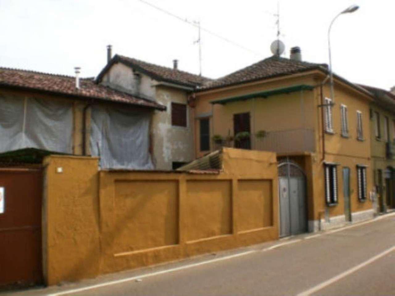 Soluzione Indipendente in vendita a Garlasco, 4 locali, prezzo € 130.000 | Cambio Casa.it