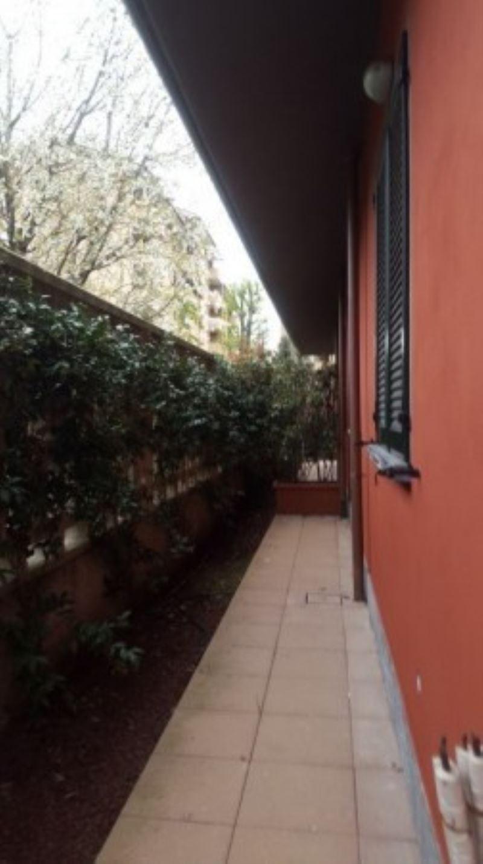 Bilocale Saronno Via Pellegrino Pellegrini 8