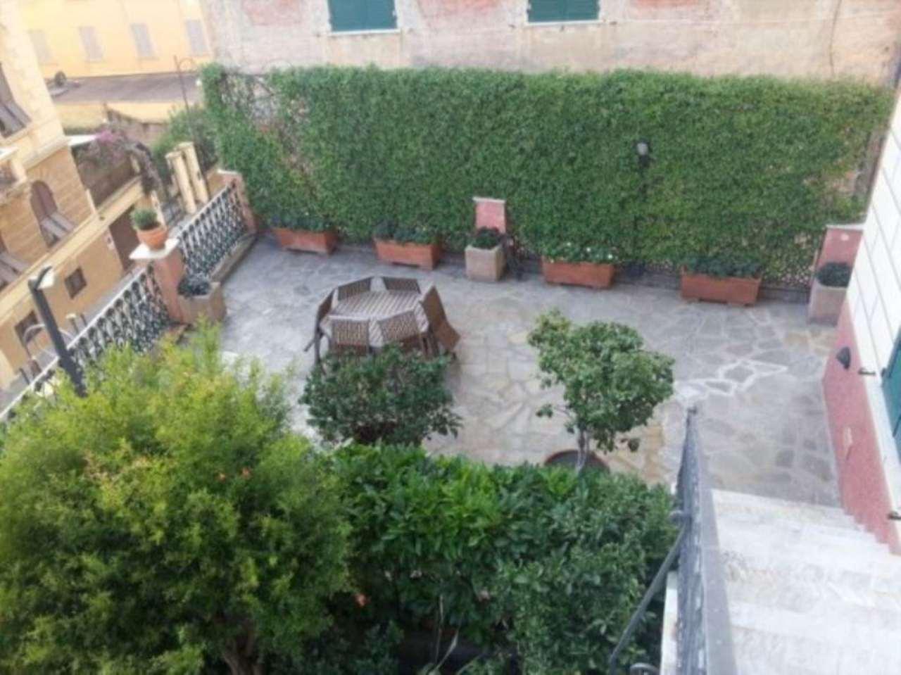 Appartamento in vendita a Santa Margherita Ligure, 4 locali, prezzo € 900.000 | Cambio Casa.it