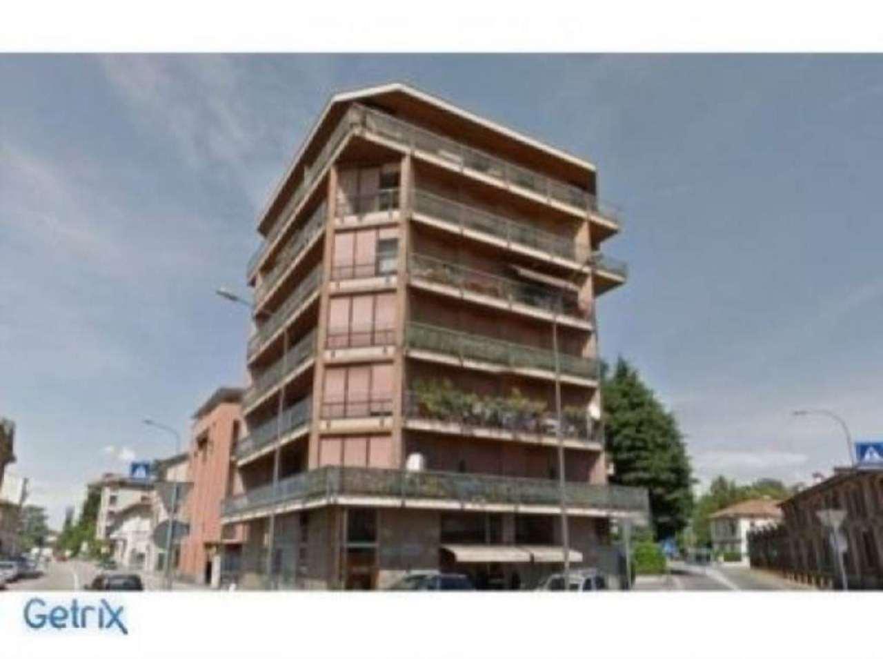 Attico / Mansarda in vendita a Gallarate, 4 locali, prezzo € 215.000 | Cambio Casa.it