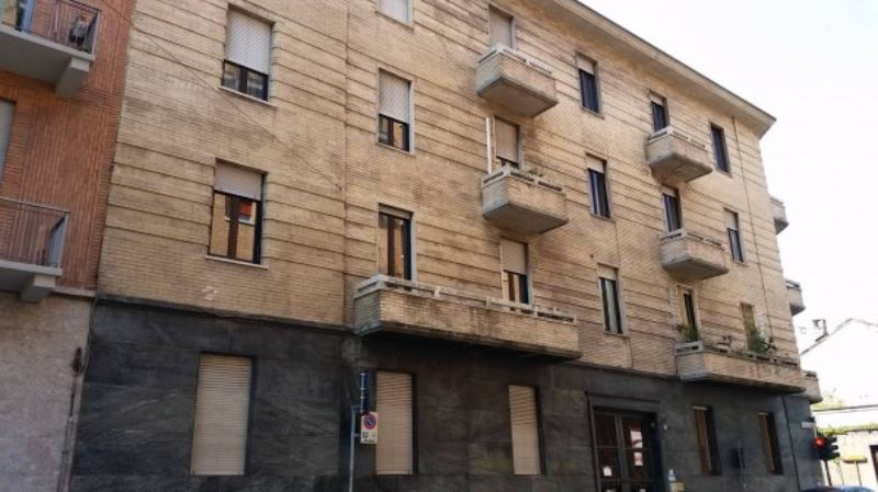 Bilocale Saronno Via San Giuseppe 5