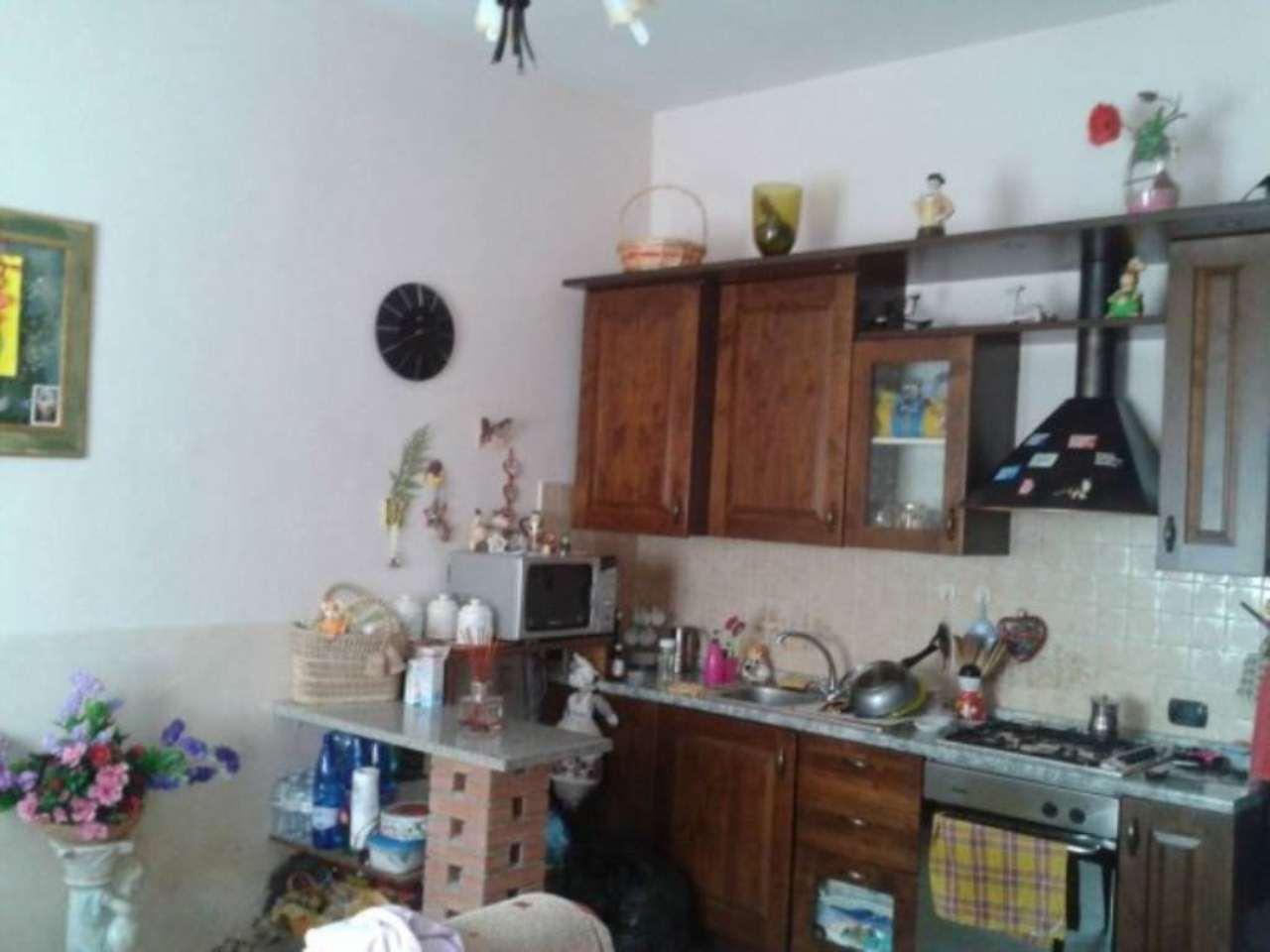 Appartamento in vendita a Cislago, 2 locali, prezzo € 85.000 | Cambio Casa.it