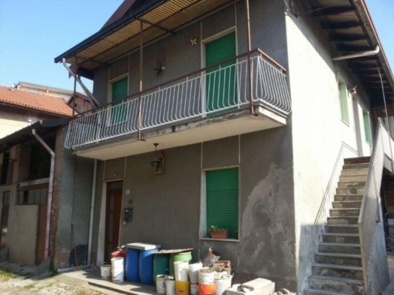 Soluzione Indipendente in vendita a Barlassina, 3 locali, prezzo € 99.000 | Cambio Casa.it