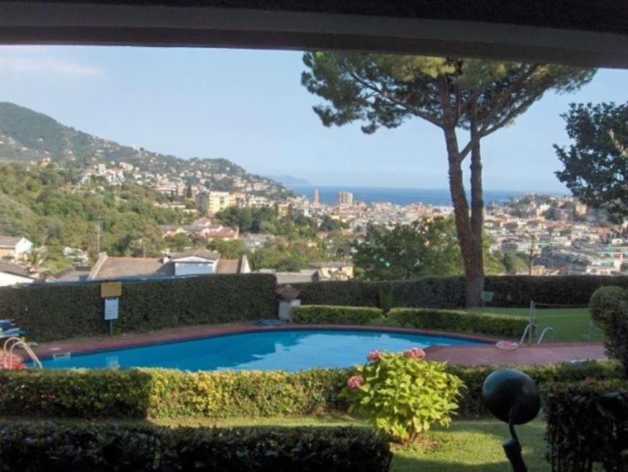 Bilocale Rapallo Via Del Castellino 1