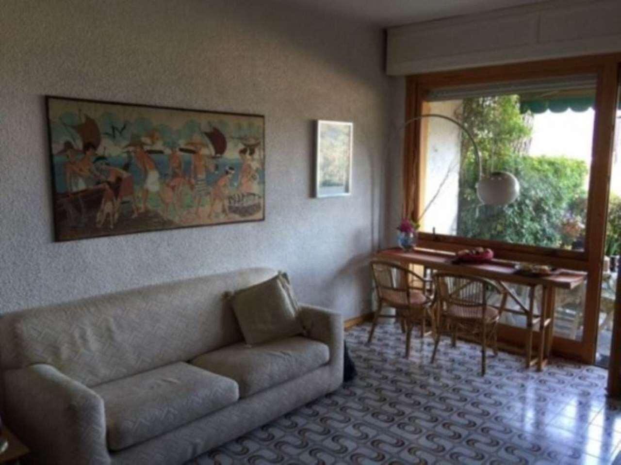 Bilocale Rapallo Via Del Castellino 7