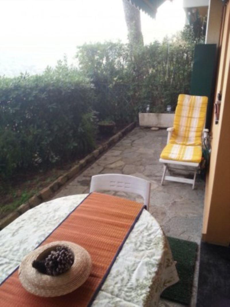 Bilocale Rapallo Via Del Castellino 13