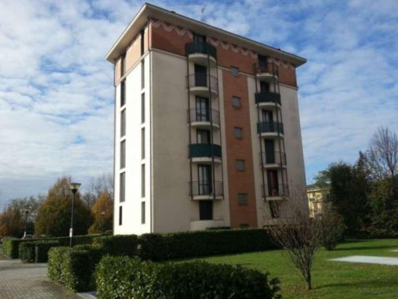 Bilocale Gallarate Via Tridentina 1