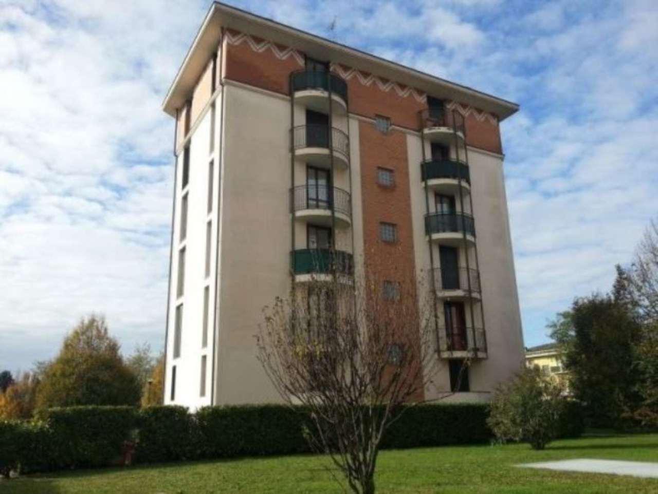 Bilocale Gallarate Via Tridentina 12