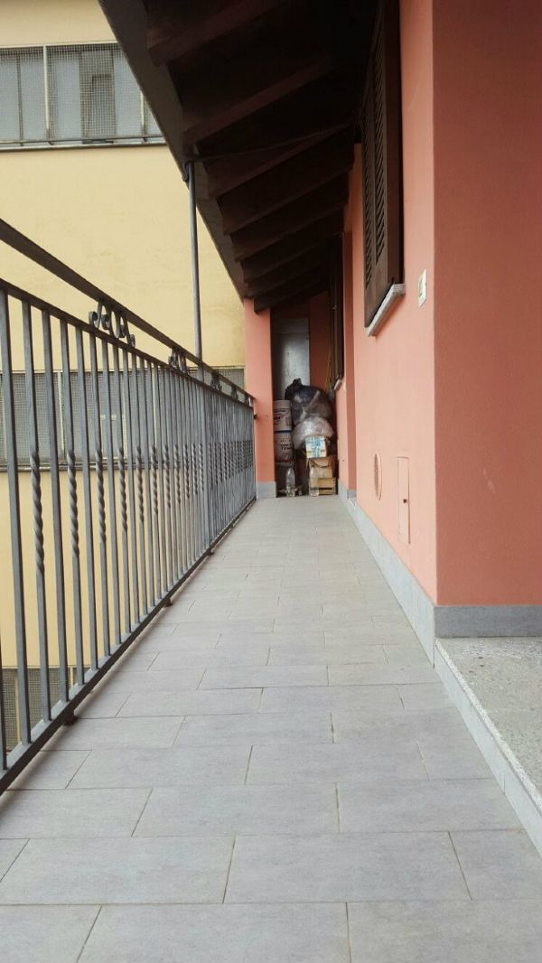 Appartamento in vendita a Bregnano, 2 locali, prezzo € 59.000 | Cambio Casa.it