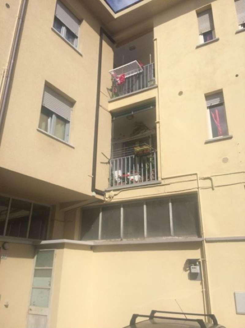 Appartamento in Vendita a Tradate