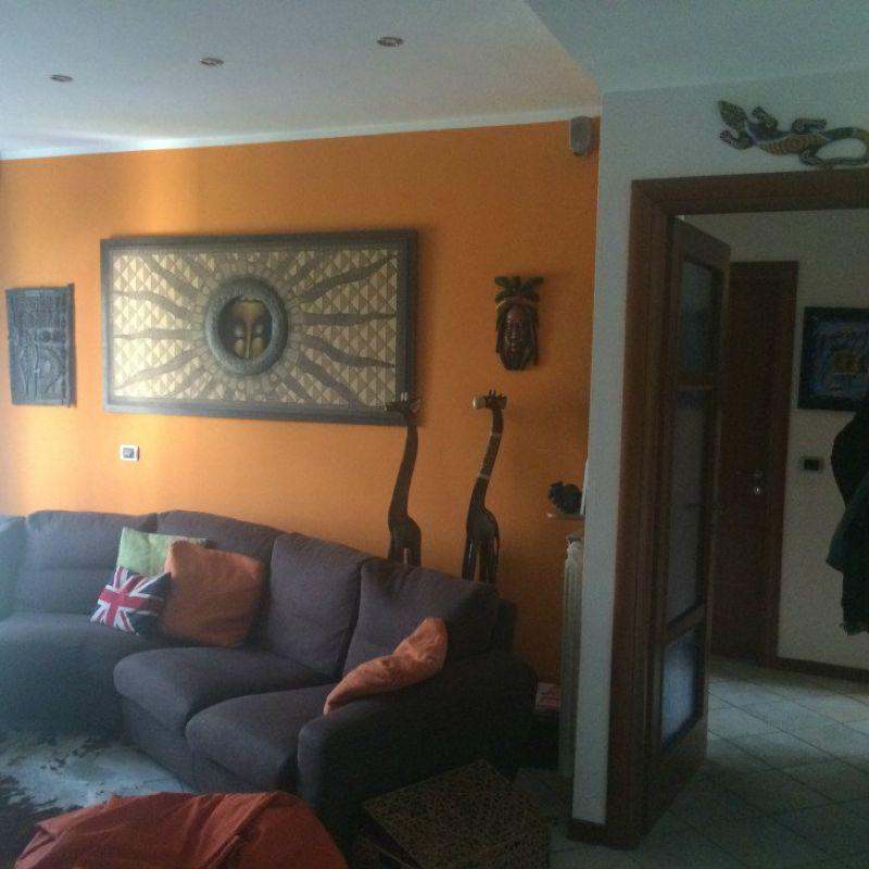 Appartamento in Vendita a Cesate