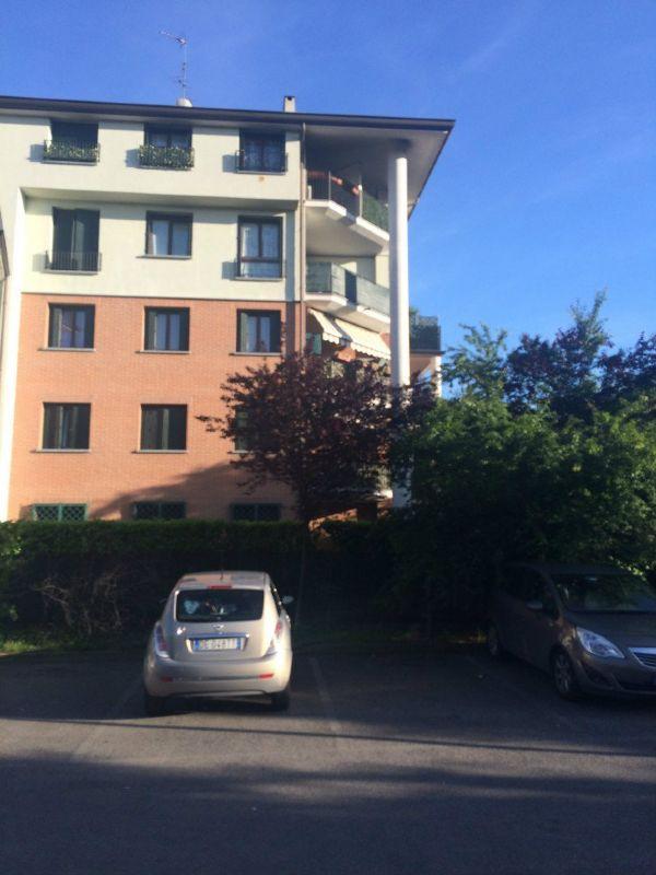 Appartamento in vendita a Senago, 2 locali, prezzo € 141.000 | Cambio Casa.it