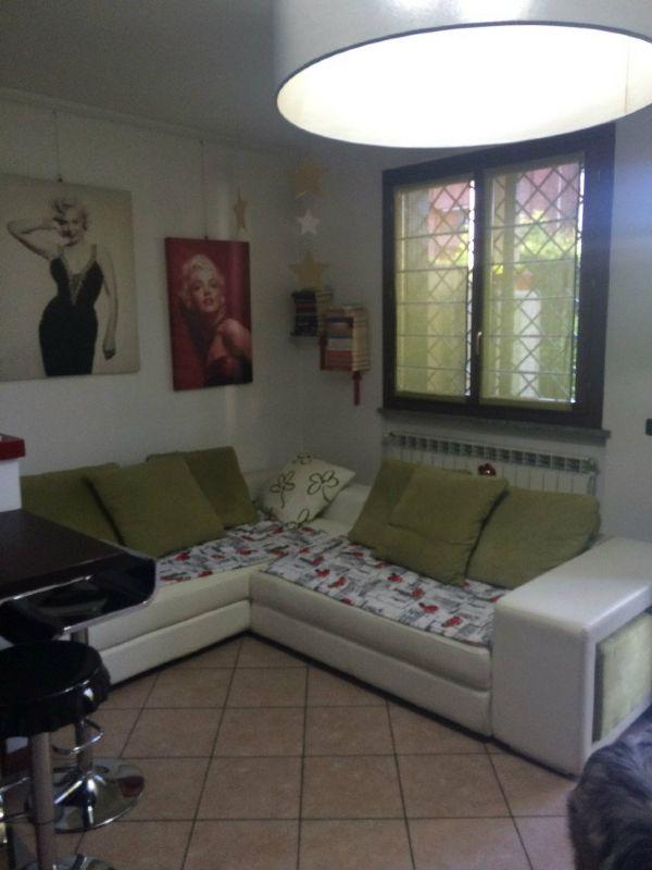 Bilocale Senago Via Ugo La Malfa 3