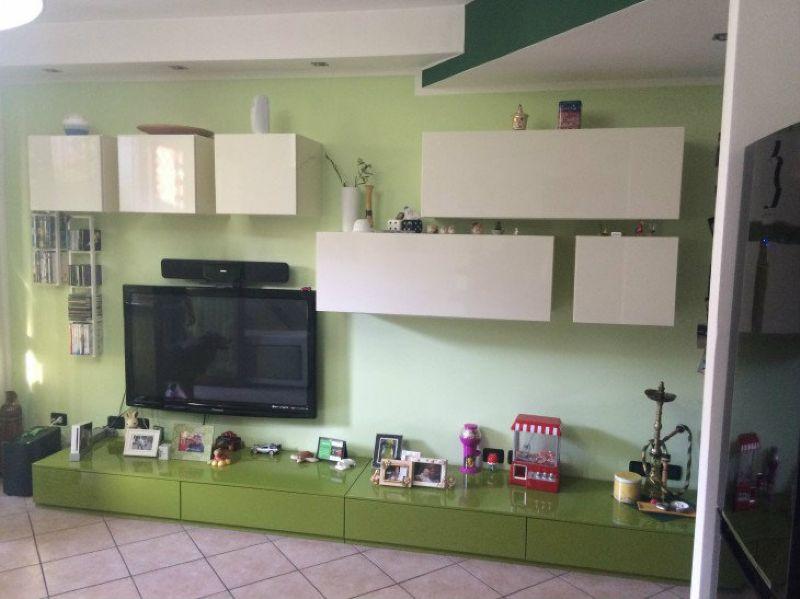Appartamento in Vendita a Senago