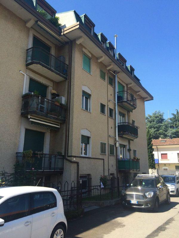 Appartamento in vendita a Senago, 3 locali, prezzo € 124.000 | Cambio Casa.it