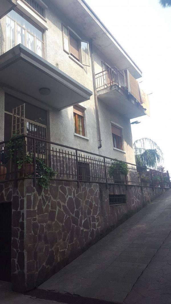 Bilocale Uboldo Via Caduti Della Liberazione 6