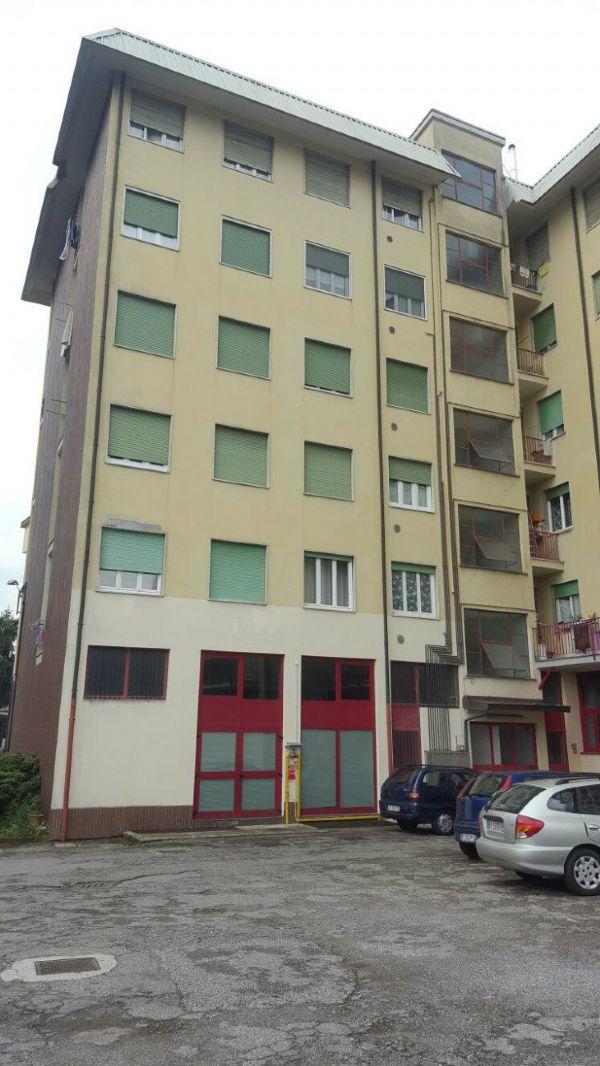 Vendita  bilocale Busto Garolfo Via Arconate 1 994163