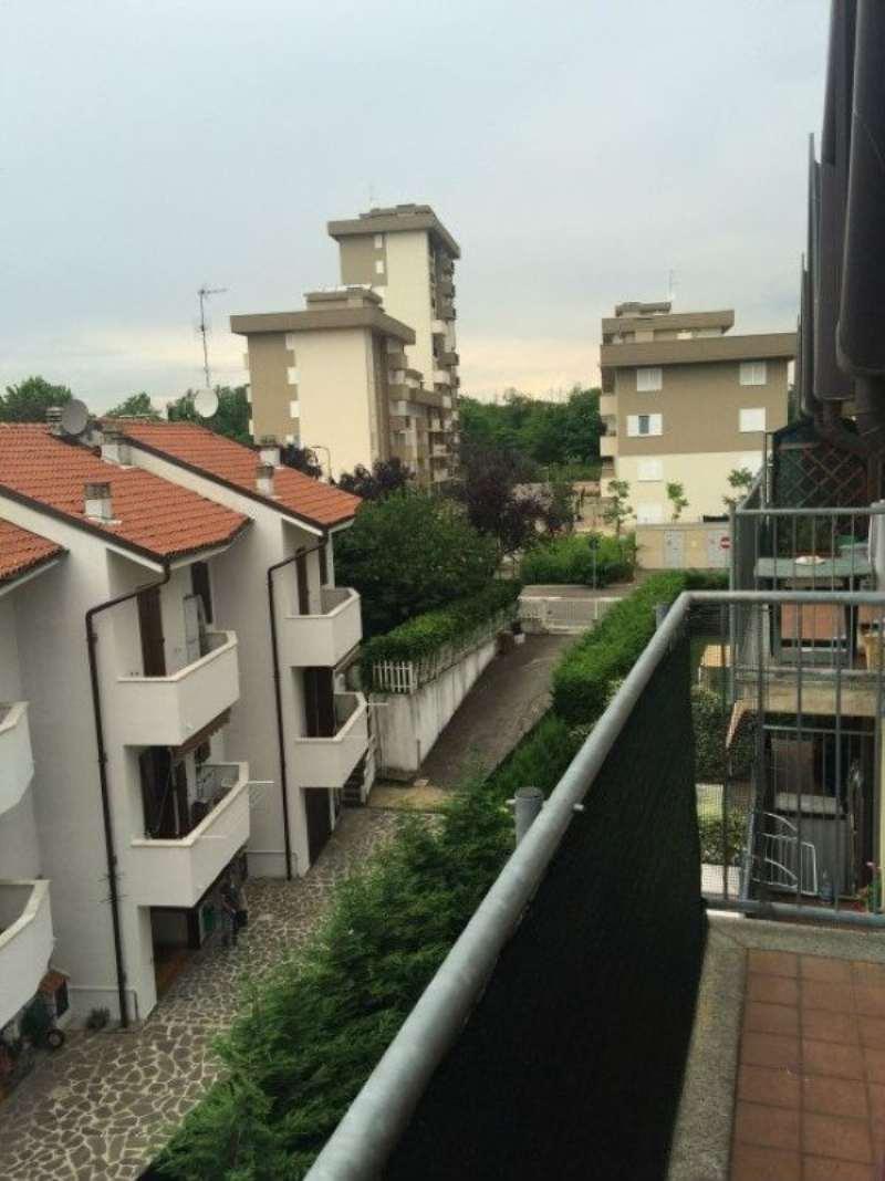 Bilocale Garbagnate Milanese  11