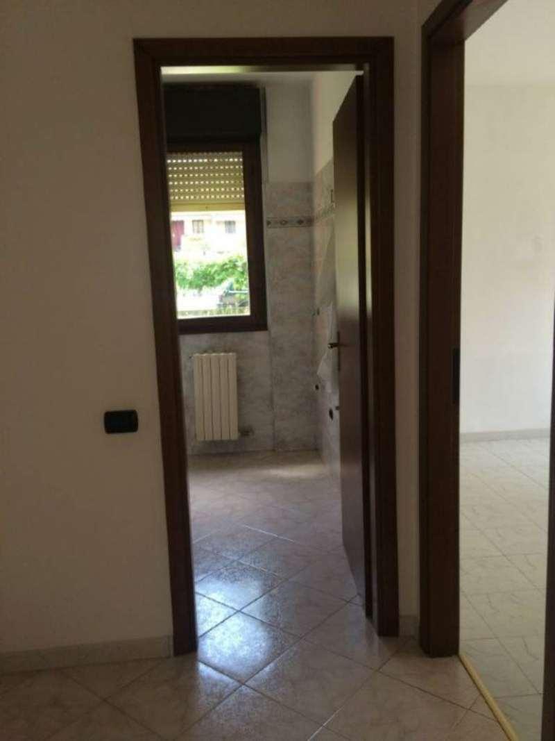 Bilocale Caronno Pertusella Via Matteotti 6