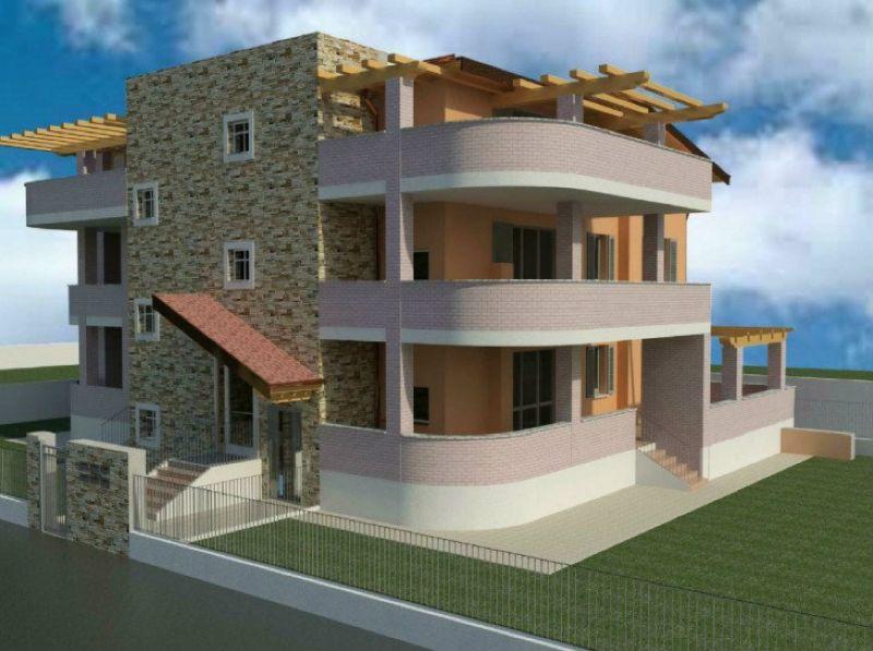 Appartamento in vendita a Origgio, 3 locali, prezzo € 250.000 | Cambio Casa.it