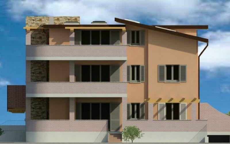 Appartamento in vendita a Origgio, 3 locali, prezzo € 260.000 | Cambio Casa.it