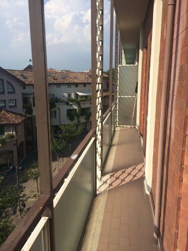 Bilocale Saronno Vicolo Pozzetto 6