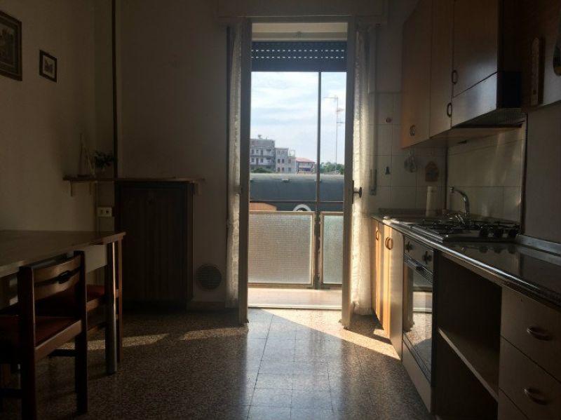 Bilocale Saronno Vicolo Pozzetto 11