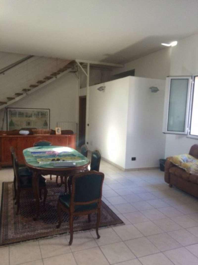Loft / Openspace in vendita a Cesate, 2 locali, prezzo € 148.000 | Cambio Casa.it