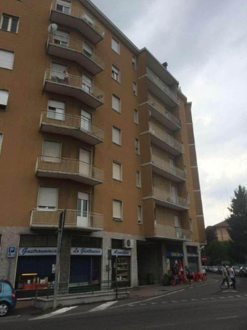 Bilocale Gerenzano Via Clerici 11