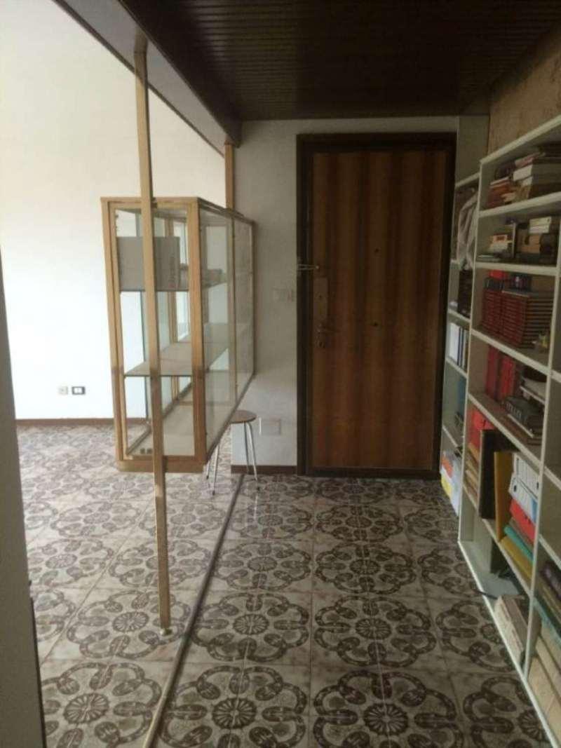 Bilocale Gerenzano Via Clerici 3