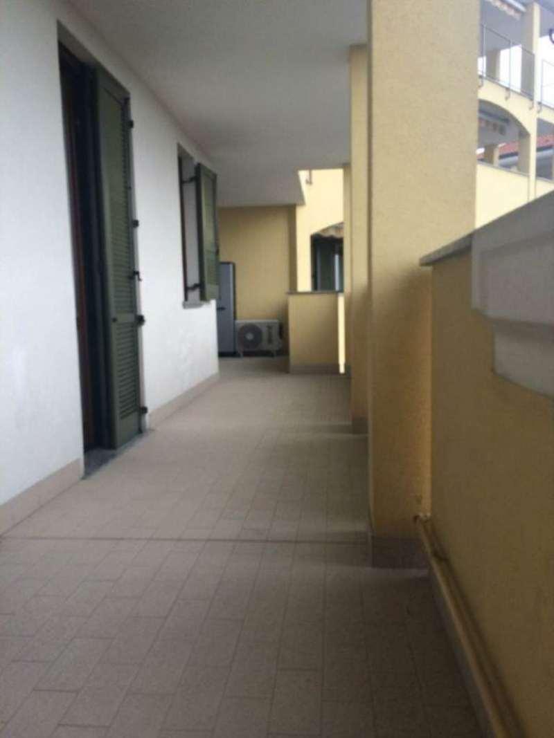 Bilocale Cesate Via Giacomo Puccini 7
